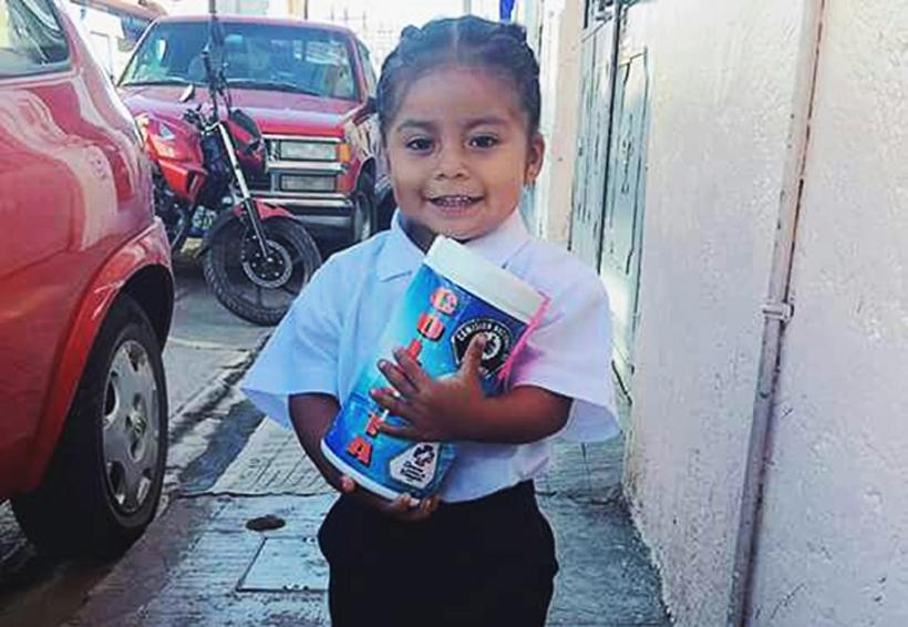 En Huajuapan de León realiza colecta anual CNE 039, Los Ángeles sin Alas