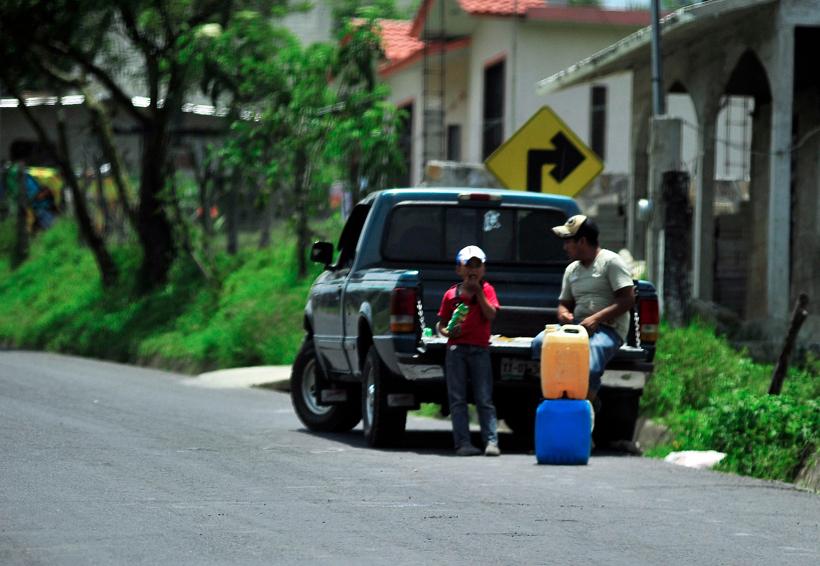 En aumento, robo de hidrocarburo en Salina Cruz, Oaxaca