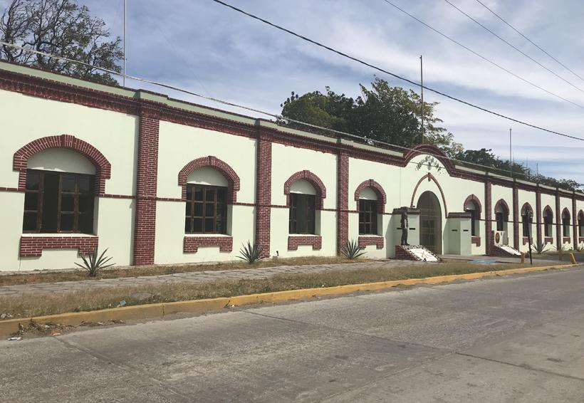 En proceso fase de reconstrucción de  instalaciones militares en Ciudad Ixtepec, Oaxaca