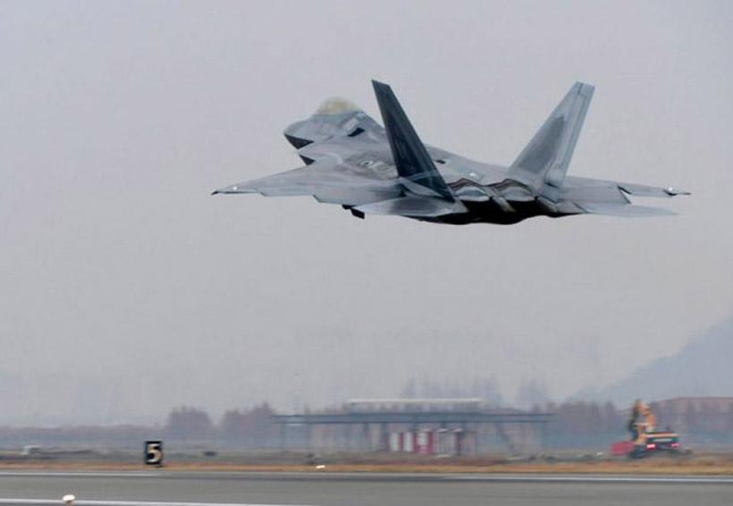 EUA y Corea del Sur inician maniobras militares ante Norcorea | El Imparcial de Oaxaca