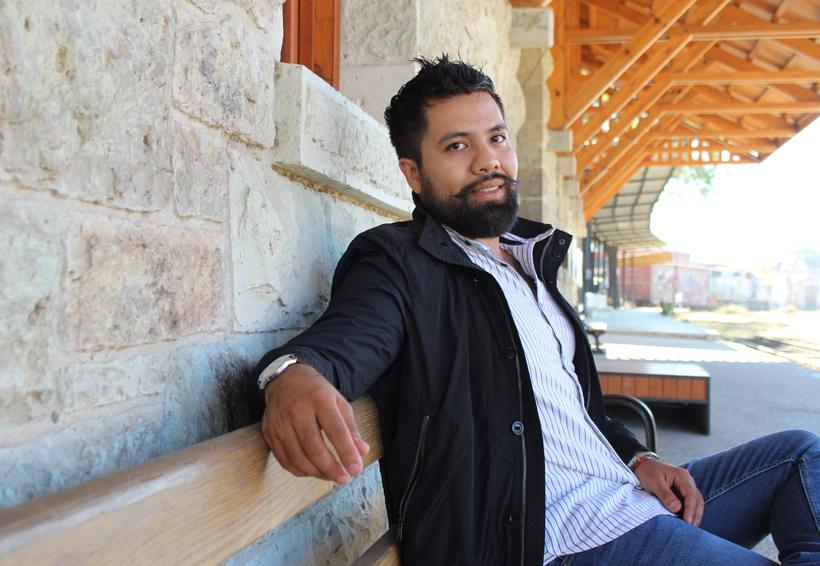 Expondrá Max Sanz en el Espacio Antonio Saura de España   El Imparcial de Oaxaca