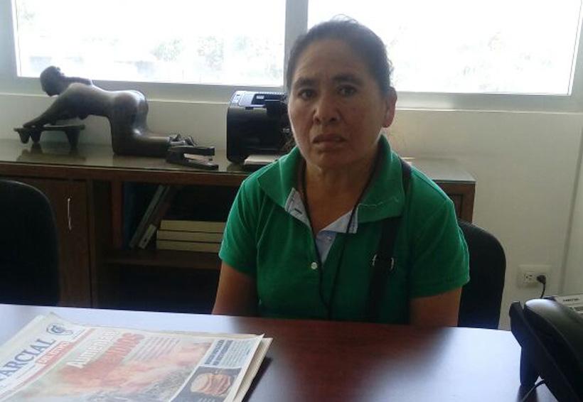 Acusa agresiones de sus hermanos | El Imparcial de Oaxaca