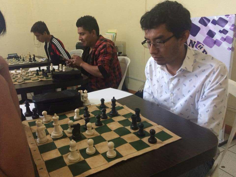 Mueven sus piezas   El Imparcial de Oaxaca