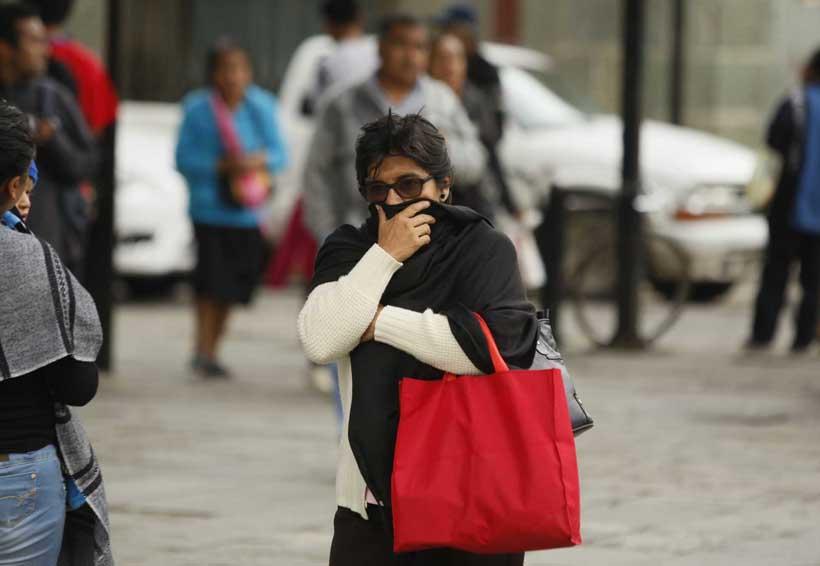 Frente frío causará descenso de temperatura en Oaxaca | El Imparcial de Oaxaca
