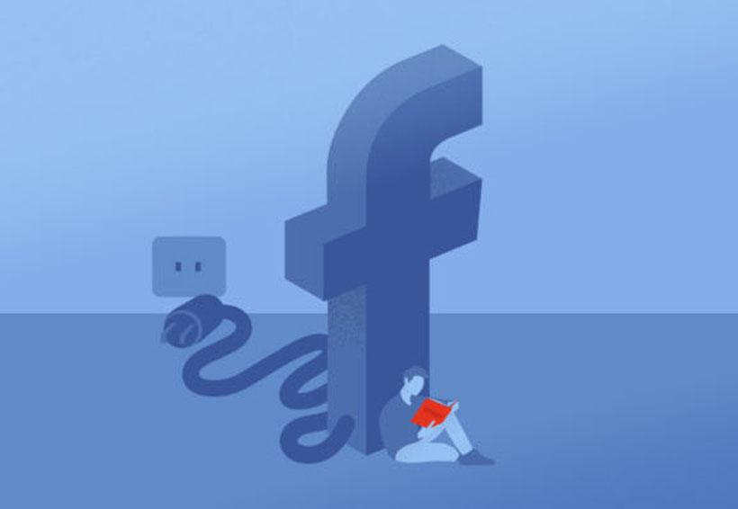 Así es como Facebook puede afectar tu salud mental | El Imparcial de Oaxaca