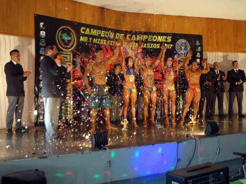 Tridente de magnos eventos para el próximo año | El Imparcial de Oaxaca