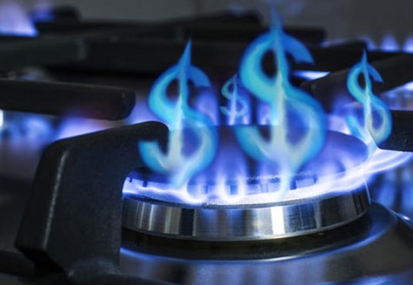 Alza de 34% en gas LP en este año | El Imparcial de Oaxaca