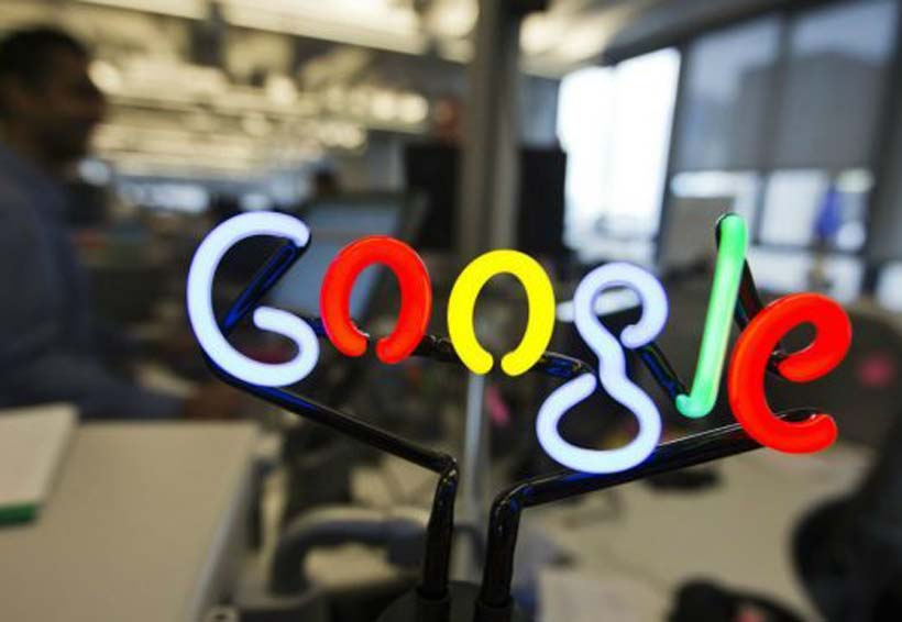 La Suprema Corte confirma sentencia contra Google en México | El Imparcial de Oaxaca