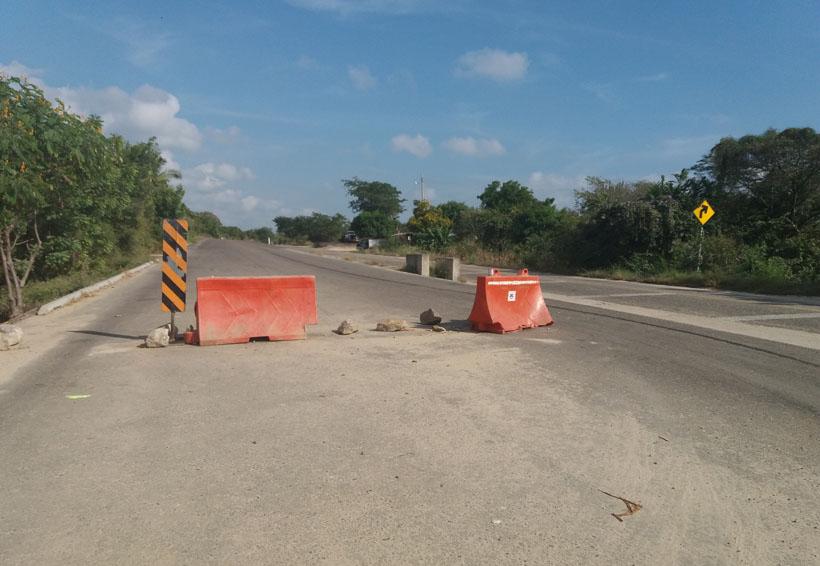 Hoteleros de Oaxaca exigen rehabilitación de carreteras