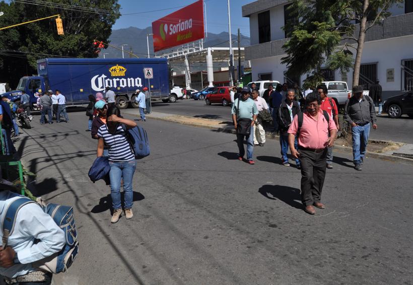 Pide Sección 22 a CDI más recursos para albergues indígenas | El Imparcial de Oaxaca