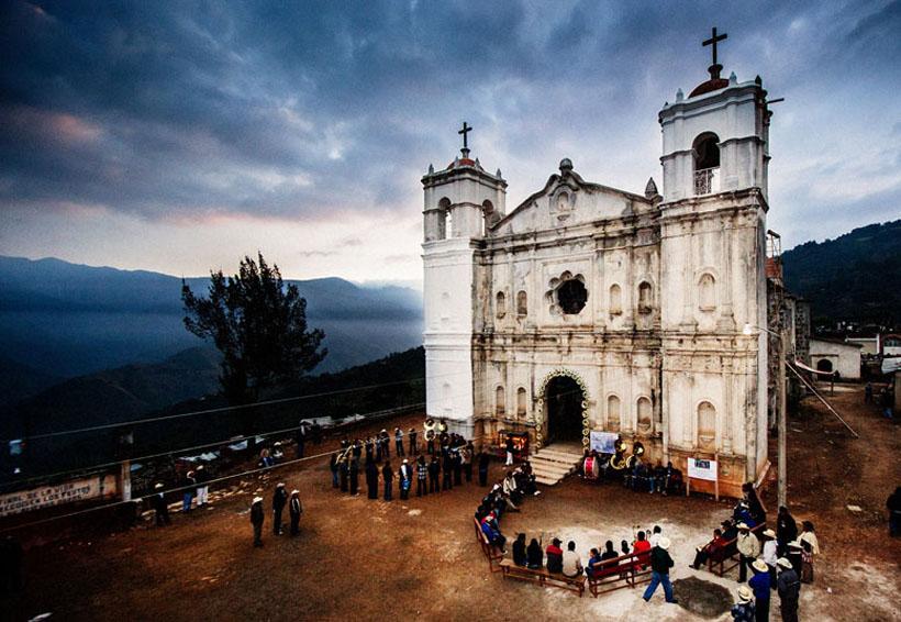 Identidad en juego, una mirada a la Sierra Norte de Oaxaca