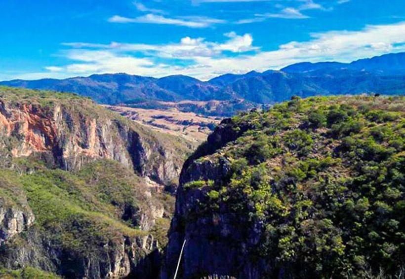 Impulsan turismo  de naturaleza en la Mixteca de Oaxaca | El Imparcial de Oaxaca