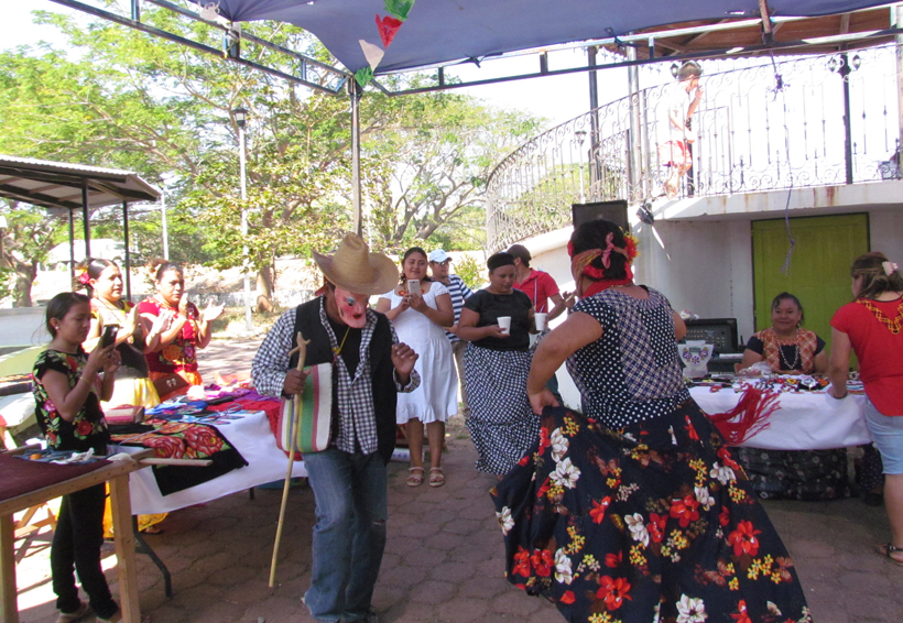 "Sigue vivo el ""Hueelu"" en Juchitán, Oaxaca"