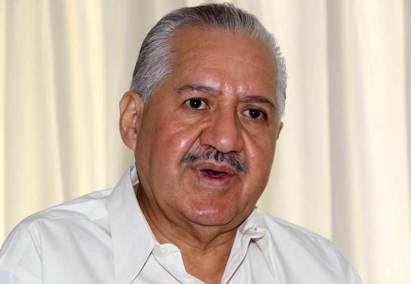 Deja Juan Díaz Pimentel el IMSS, se perfila a los SSO | El Imparcial de Oaxaca