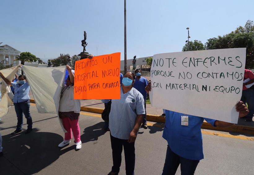 Dotan de medicamentos en 40% al Hospital Civil | El Imparcial de Oaxaca
