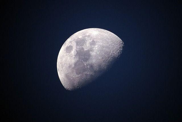 En el 2018 la Luna protagonizará varios fenómenos astronómicos | El Imparcial de Oaxaca