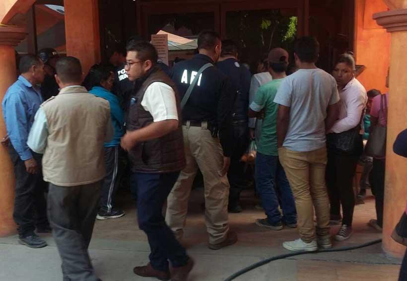 La DDHPO Investiga  intervención policiaca en la Mixteca de Oaxaca
