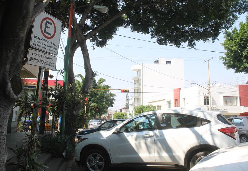 Lamentan turistas  carencia de estacionamientos en Oaxaca | El Imparcial de Oaxaca