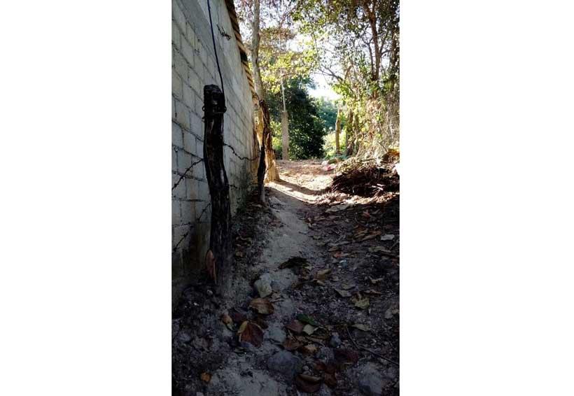 Los despojan de sus terrenos en San Andrés Cópala y los golpean