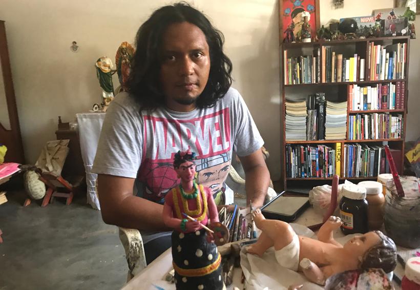 Los otros damnificados del Istmo de Oaxaca