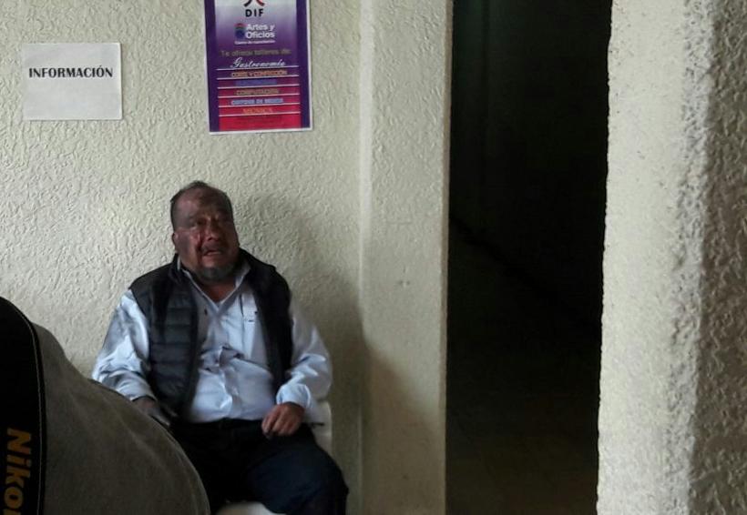 Golpean al administrador del mercado 20 de Noviembre | El Imparcial de Oaxaca