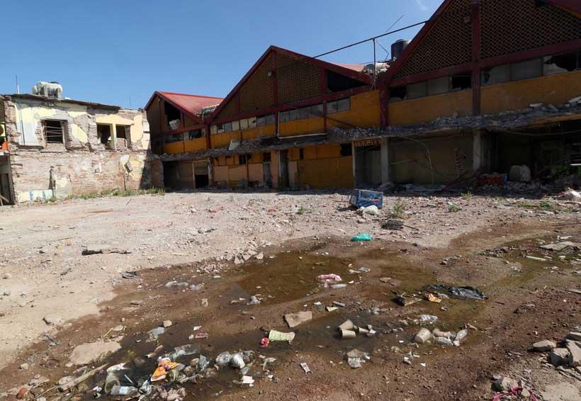 Juchitán, con más dudas que certezas a tres meses del 7-S | El Imparcial de Oaxaca
