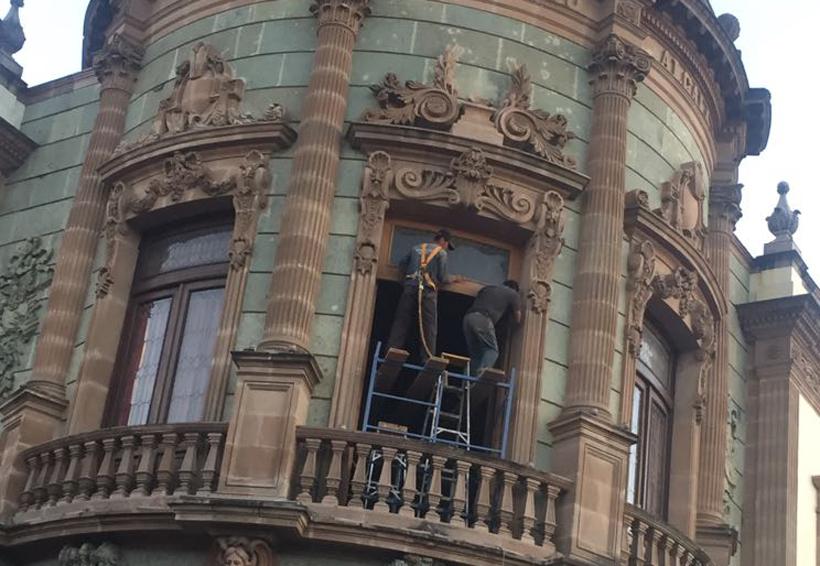 Reabre el Teatro Alcalá  tras sismos de septiembre