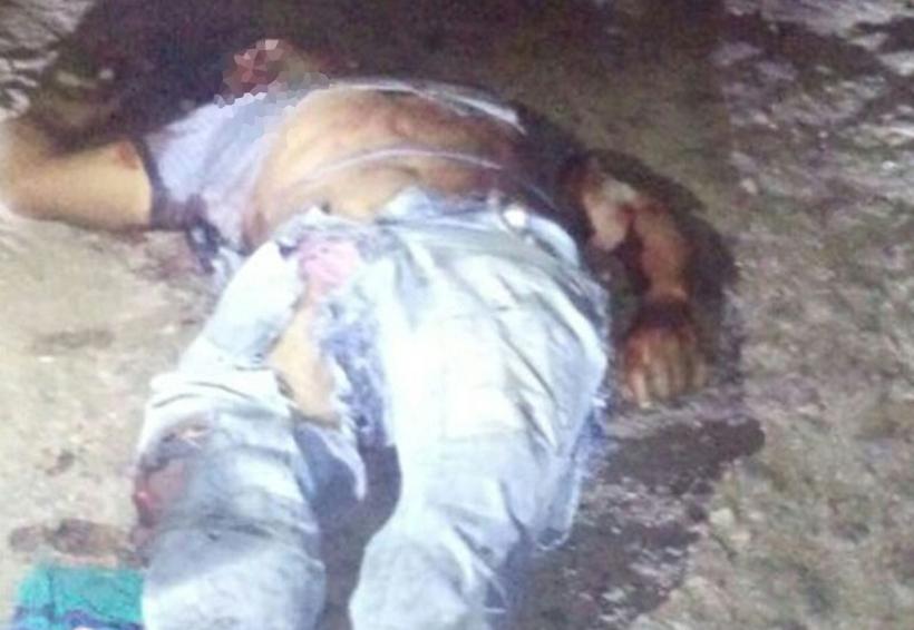 Muere motociclista al derrapar | El Imparcial de Oaxaca