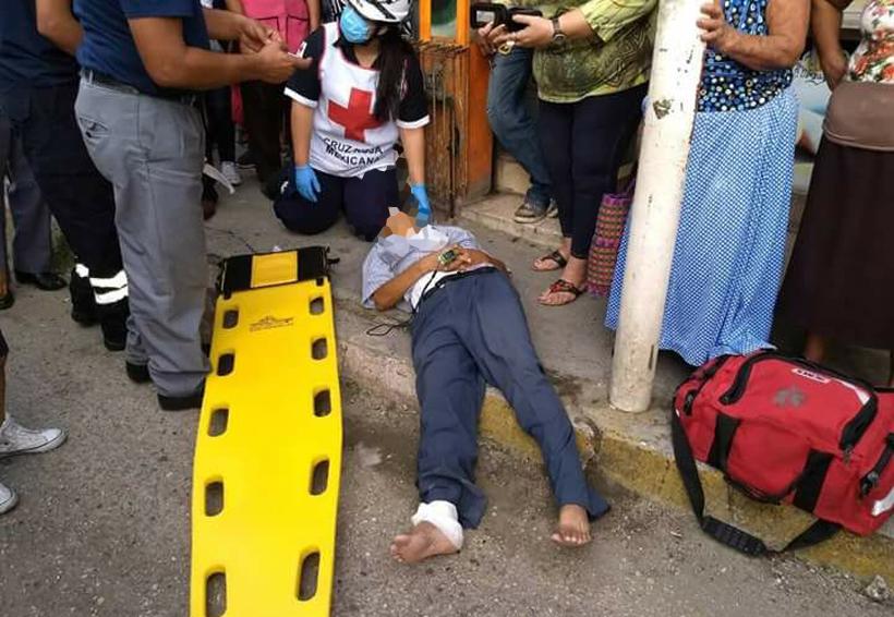 Muere juchiteco en Veracruz | El Imparcial de Oaxaca