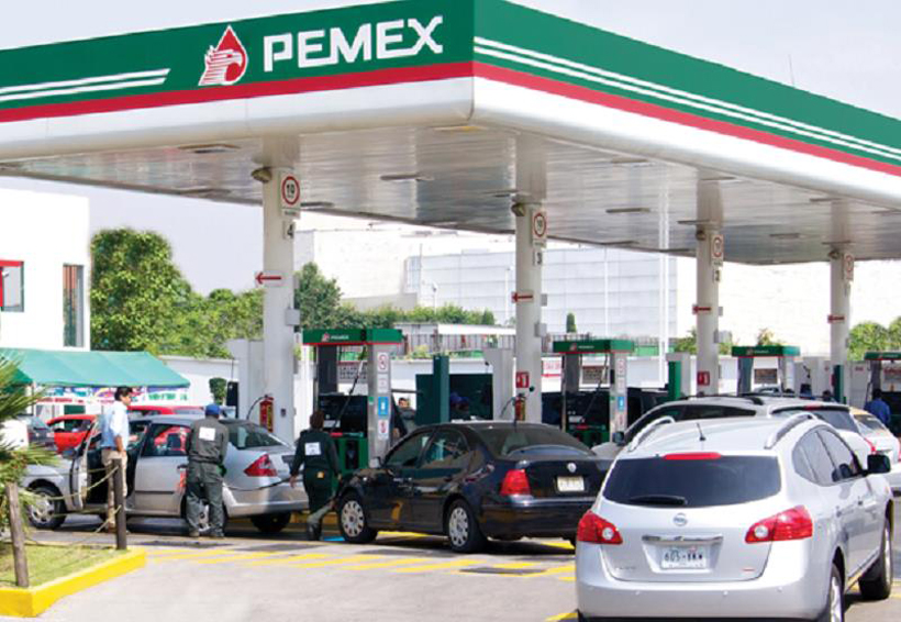Se quejan automovilistas por voracidad de gasolineros en Oaxaca | El Imparcial de Oaxaca