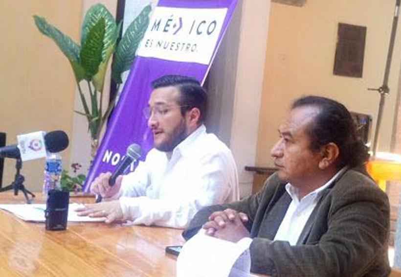Acusan opacidad para  integrar comité ciudadano en Oaxaca   El Imparcial de Oaxaca
