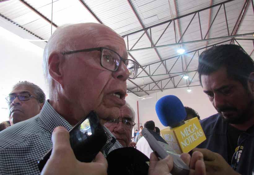 Listos para construir nuevo hospital de Juchitán: José Narro | El Imparcial de Oaxaca