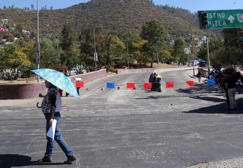 Exigen plazas sin  concursar: Cruz Nieto | El Imparcial de Oaxaca