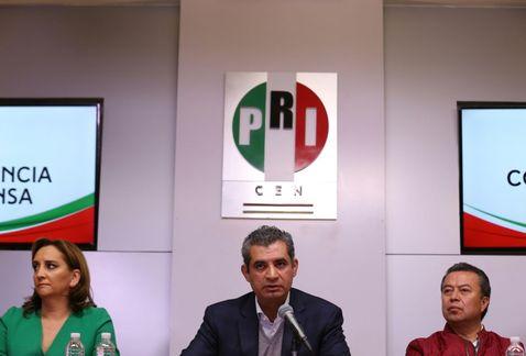 PRI pide indagar supuesto desvío de recursos del líder del PAN