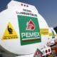 Destituyen a ocho servidores públicos de Pemex por alterar llenado de autotanques