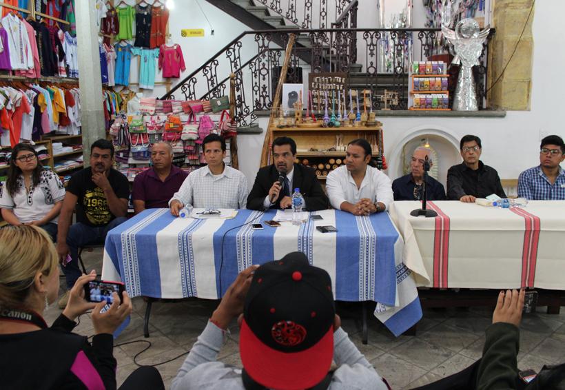 Piden proteger el patrimonio de Oaxaca