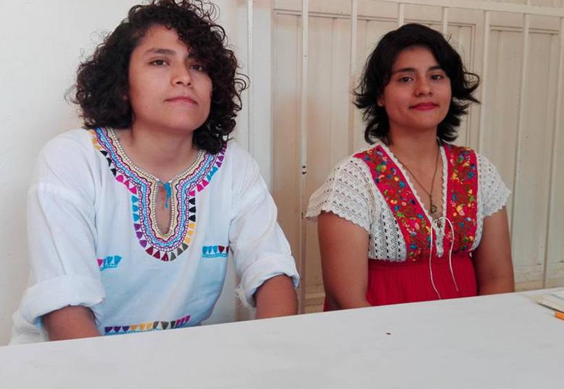 Poetisas se abren espacio en Juchitán, Oaxaca