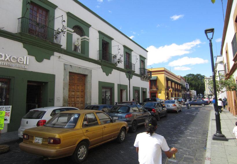 Prolongan para los visitantes  estacionamientos en Oaxaca | El Imparcial de Oaxaca