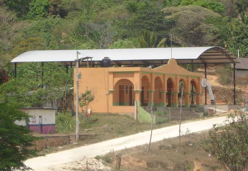 Putla Villa de Guerrero en completo abandono | El Imparcial de Oaxaca
