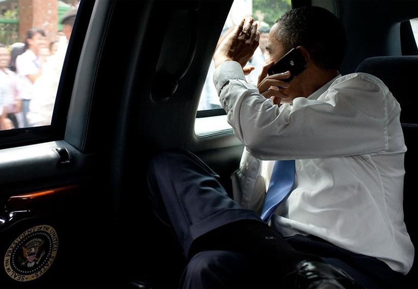 Obama advierte sobre los peligros de las redes sociales | El Imparcial de Oaxaca