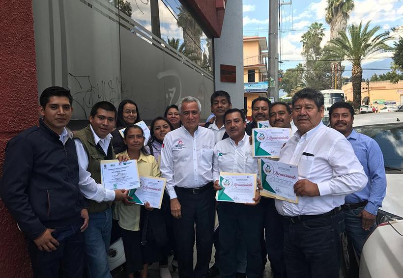 Celebra Procuraduría Agraria 25 años de resolver conflictos | El Imparcial de Oaxaca