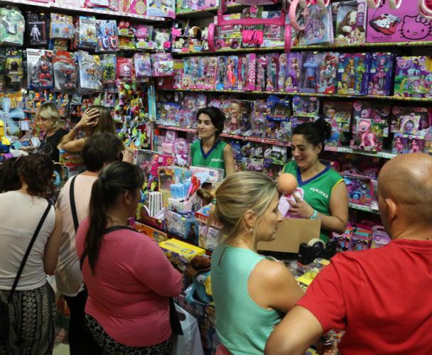 Reportan buenas ventas en Tuxtepec, Oaxaca