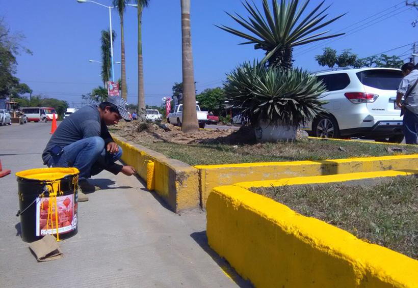 Reportan retraso en obras de Tuxtepec, Oaxaca | El Imparcial de Oaxaca