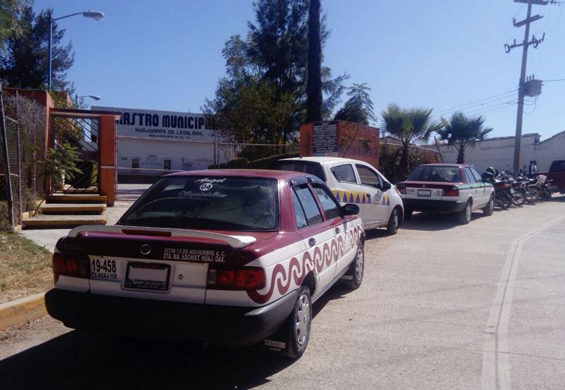 Resurge el conflicto  por invasión de rutas en la Mixteca de Oaxaca | El Imparcial de Oaxaca