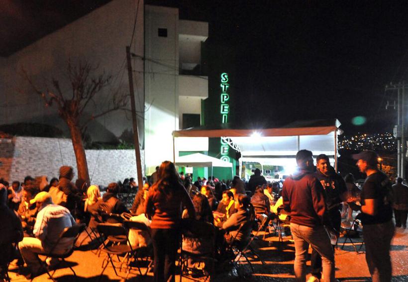Dan triunfo por 'default' a  planilla verde de burócratas en Oaxaca | El Imparcial de Oaxaca