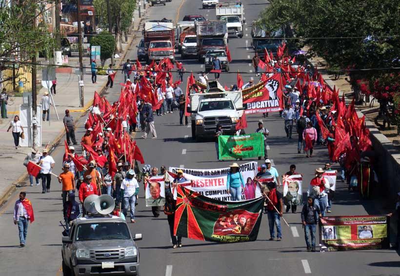 Persiste opacidad en recursos asignados a organizaciones sociales en Oaxaca | El Imparcial de Oaxaca