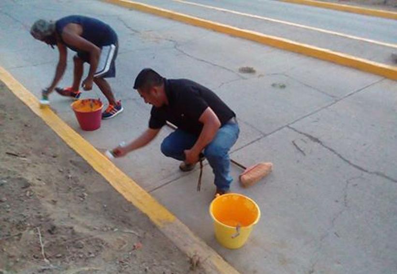 San Pedro Huilotepec sin infraestructura, ni obras | El Imparcial de Oaxaca