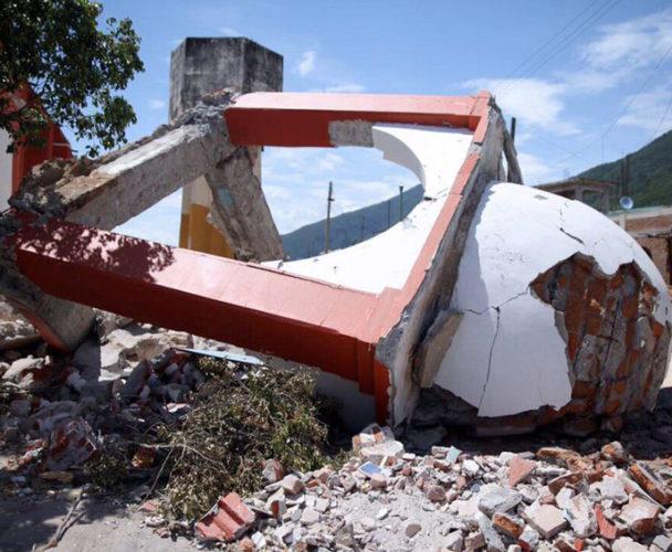 Santiago Astata no ha recibido apoyos del Fonden, denuncia habitantes