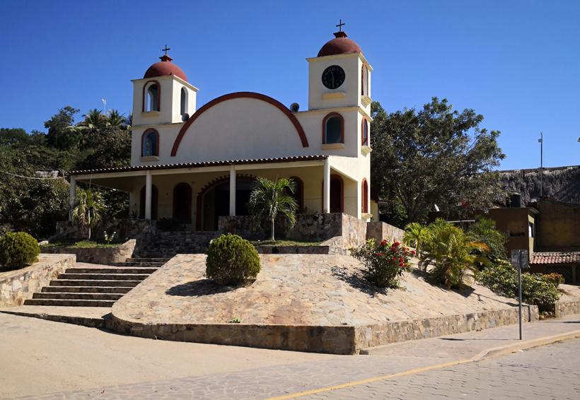 Sectur mejora interconexión  Mazunte – San Agustinillo | El Imparcial de Oaxaca