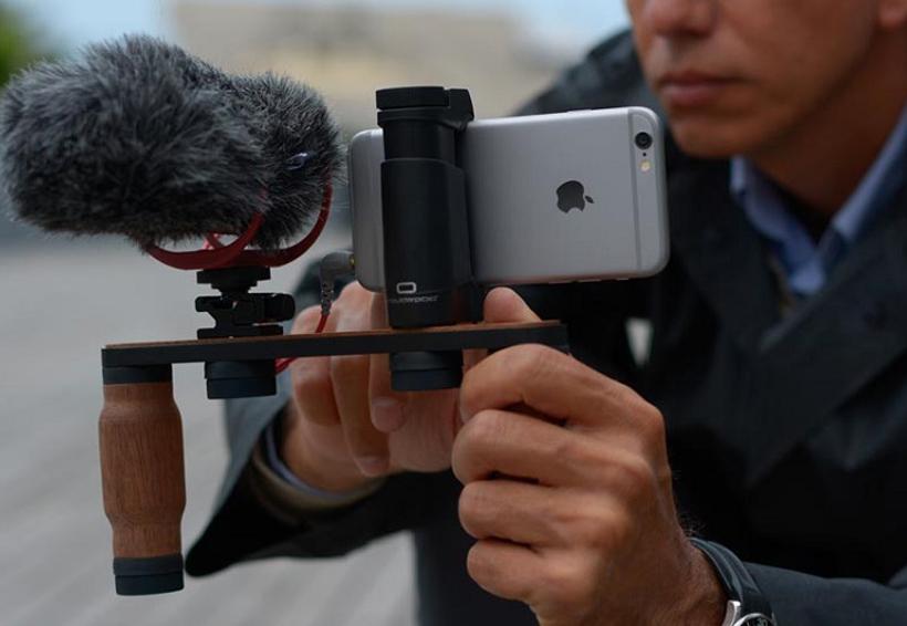 Smartphones con los que podrías grabar una película   El Imparcial de Oaxaca